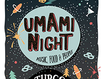 Umami Night by Umami Studio
