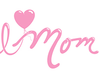 i heart mom.