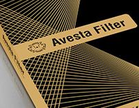 Avesta filter package