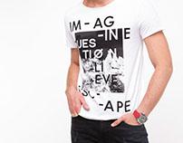 DEFACTO / Young Menswear Graphic Designer SM-HS/16