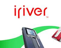 Iriver 2008-2009