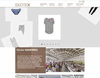 ekotex.com