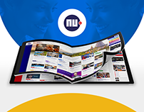 NU.nl #1 News Website Redesign