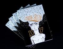 Kortárs Hangon | Anthology design