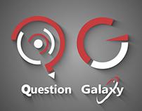QG Motion Graphic Intro