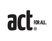 act FOR ALL
