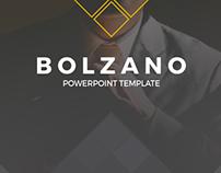Bolzano PowerPoint Presentation Template
