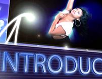 Karla Garcia - Promo Shoot