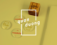 quanduong / personal branding
