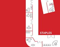 Staples Annual Report
