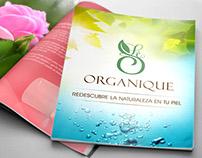 Lë Organique Catalog