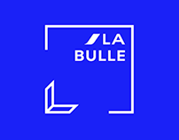 La Bulle / Air France - Digital Innovation Challenge