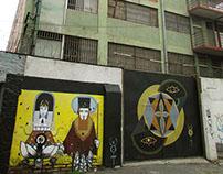 Muros/Walls