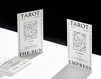 TAROT Elf&Rangers - theMSLAN2018 FW collection
