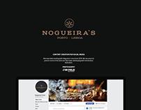 Nogueira's | Client 2019