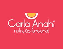 Branding | Nutrição Funcional
