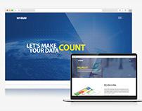 Web design - Infobuild Suomi