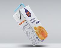 """Narinci"" Orange Juice"