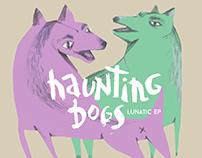 Haunting Dogs Album Art