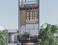 Langgee project