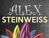 Alex Steinweiss Poster
