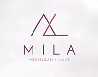 MILA CHICAGO - LUXURY RESIDENCES