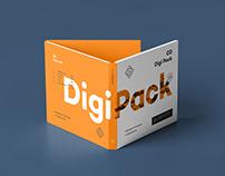 CD Digi Pack Mock-up 8