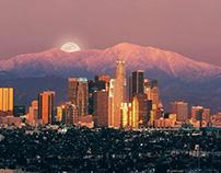 The LA Urban Sketches Part 1