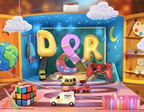 D&R // İçinde Hayat Var