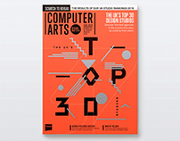 Top 30 Studios / Computer Arts