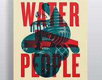 WATER 4 PEOPLE Benefit Concert
