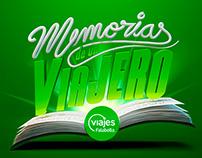 Viajes Falabella / Memorias de un viajero