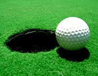 Mindfulness and Golf