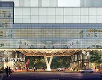 Architectural visualization