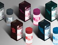 Fin Salt Packaging