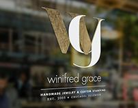 Winifred Grace Logomark
