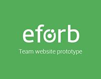 Eforb Team