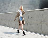 Street Style (Seoul FW17) II.