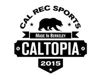 UC Berkeley | Caltopia 2015 Apparel & Tote Bag