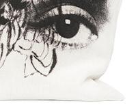 Artwork as a Pillow / Protection