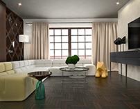 AL- apartamento