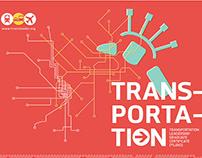 Transportation Leadership Graduate Certificate