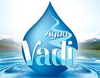 Diseño de Marca Agua Vadi