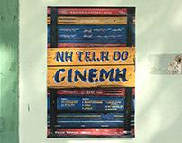Na Tela do Cinema