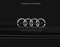Audi Streamliner (complete presentation)
