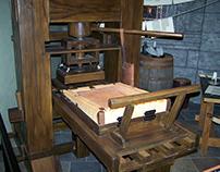 Evolution of the Printing Press