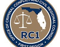 State of Florida OCCCRC Logo
