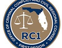 State of Florida OCCCRC Logo