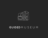 Guided Museum App