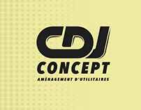 CDJ Concept